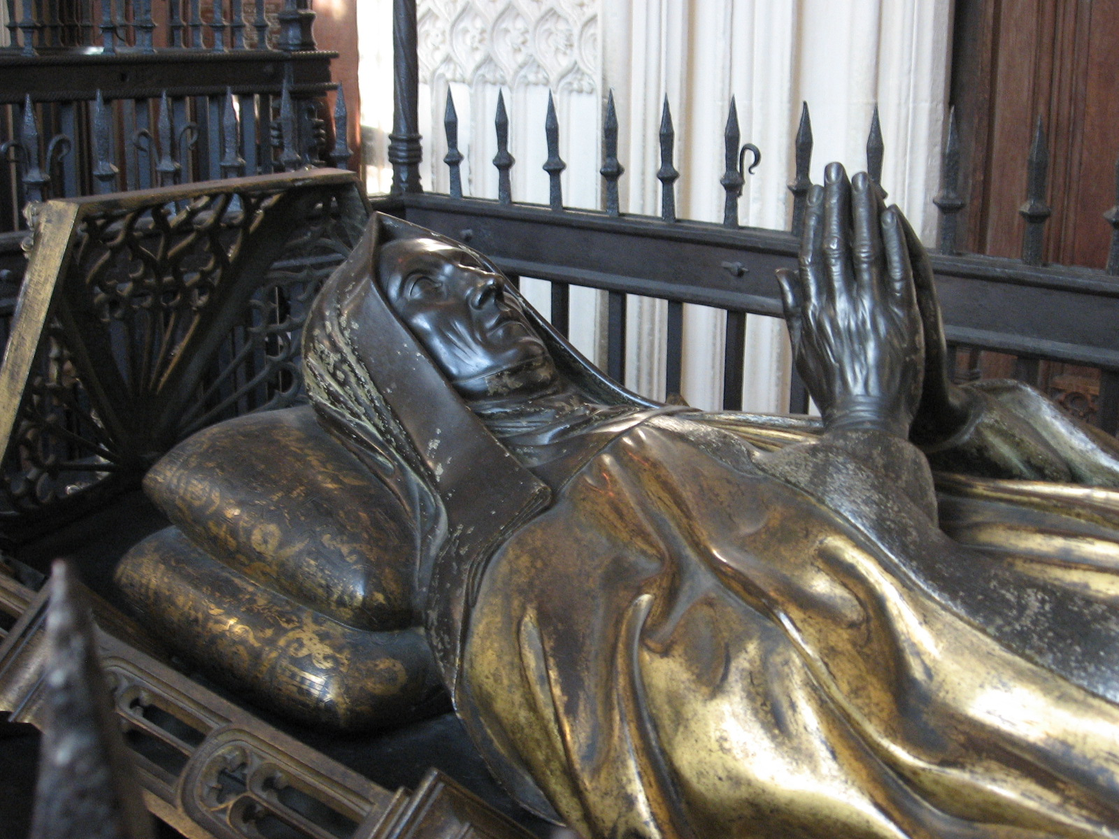 Margaret Beaufort, Countess of Richmond and Derby