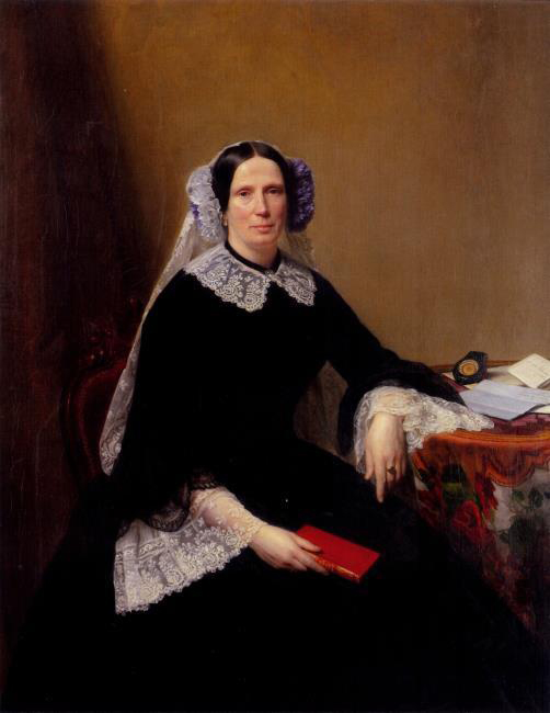 Marianna Orańska