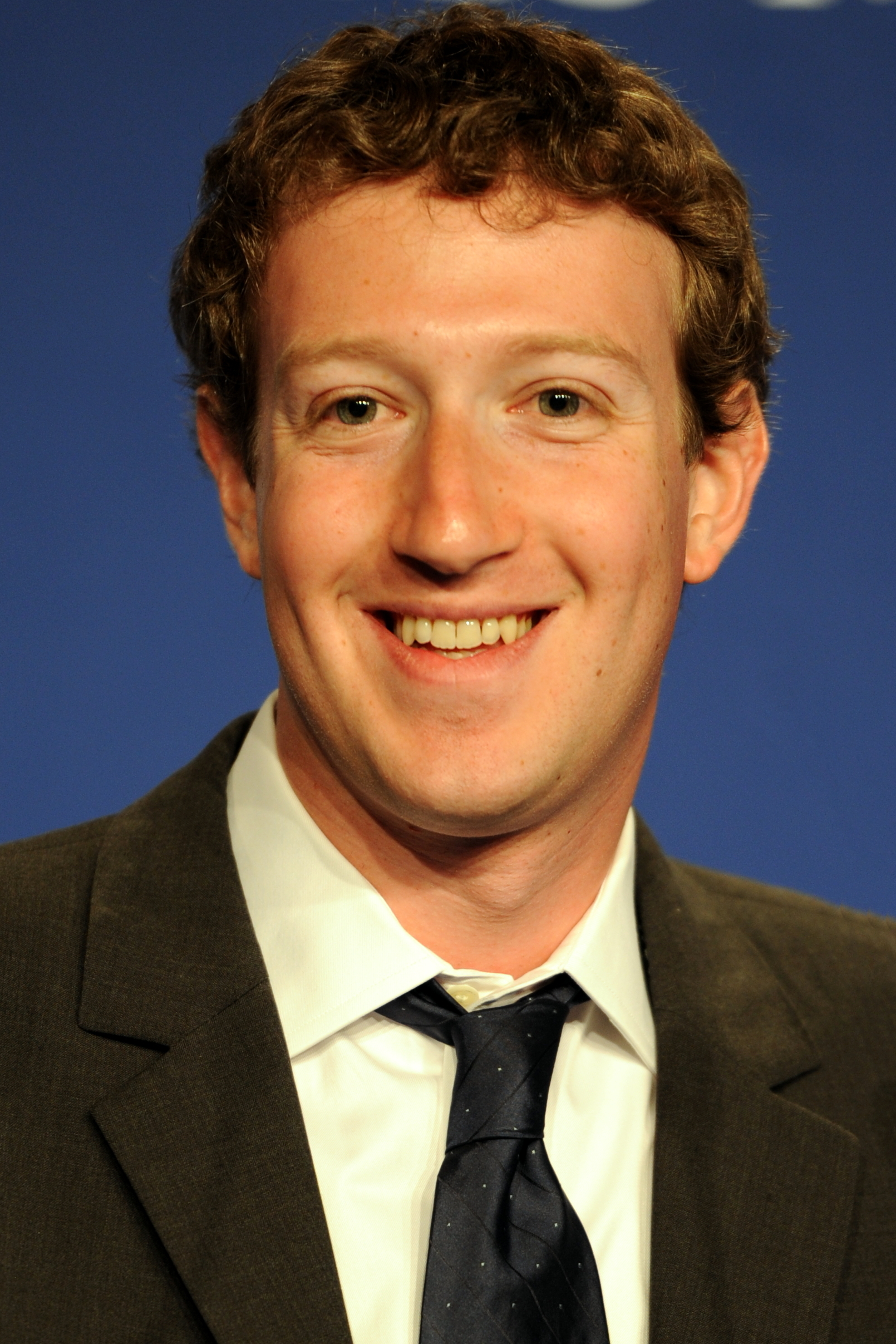 Description Mark Zuckerberg at the 37th G8 Summit in Deauville 018 v1 ...