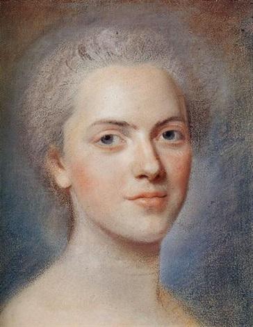 """Résultat de recherche d'images pour """"Madame Adélaïde par Maurice Quentin de La Tour"""""""