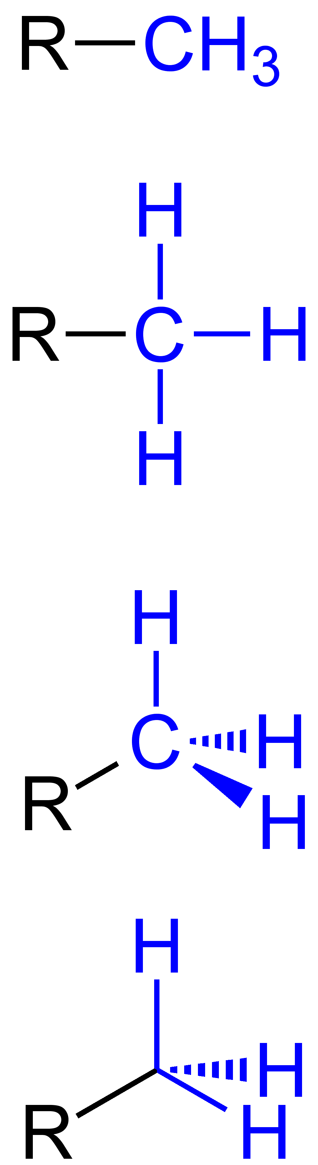 methyl definition what is