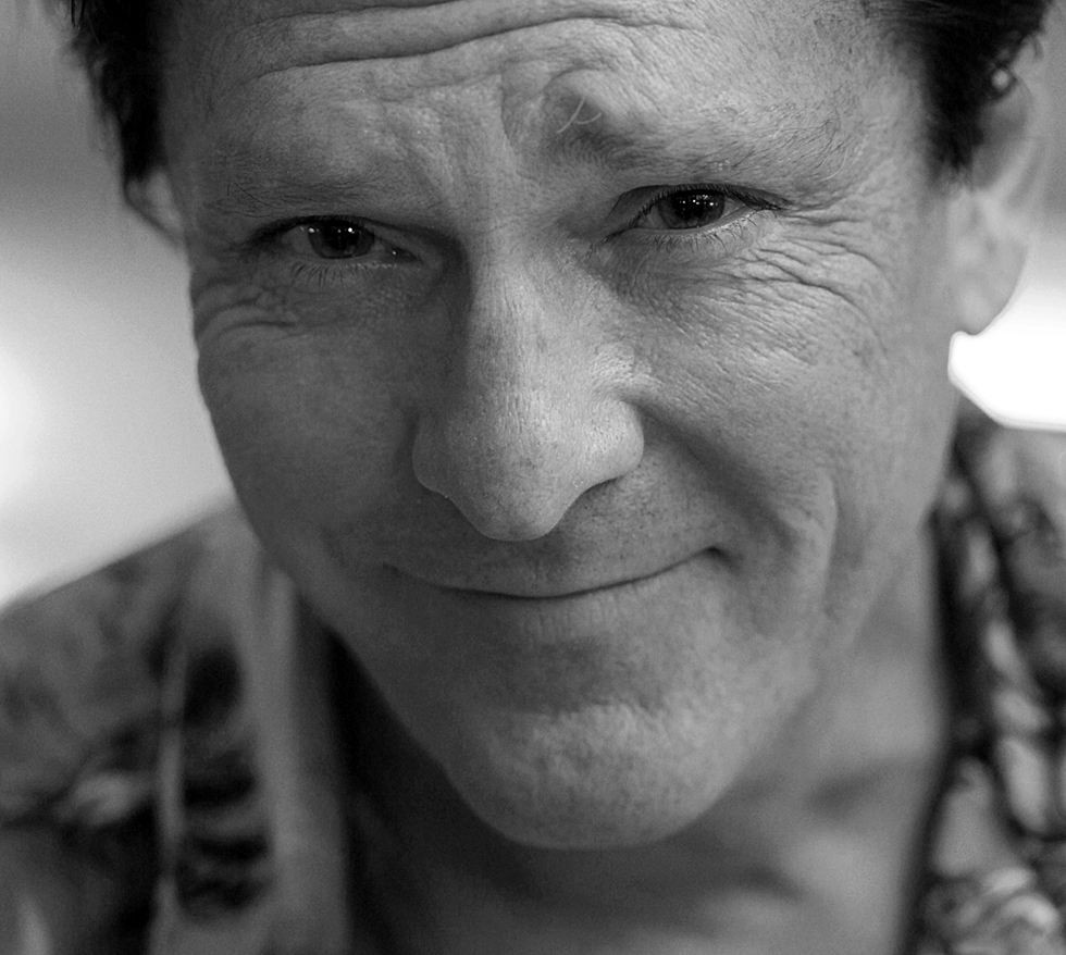 Image of Michael Madsen from Wikidata