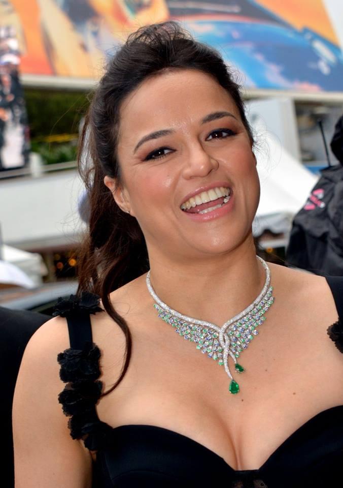 Michelle Rodriguez – Wikipédia, a enciclopédia livre