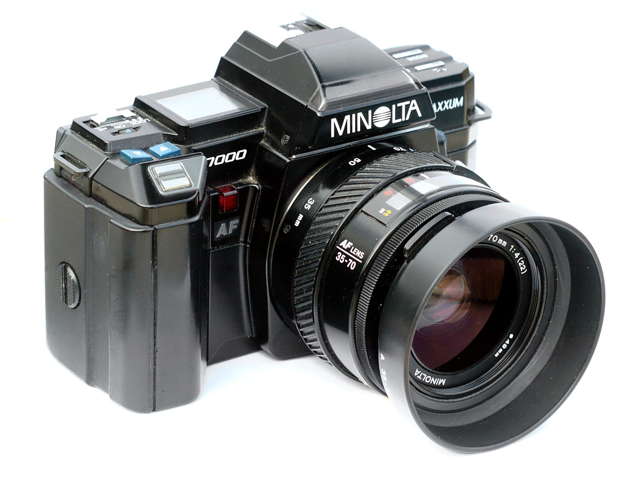 Minolta 7000 Pictures File:minolta Maxxum 7000.jpg