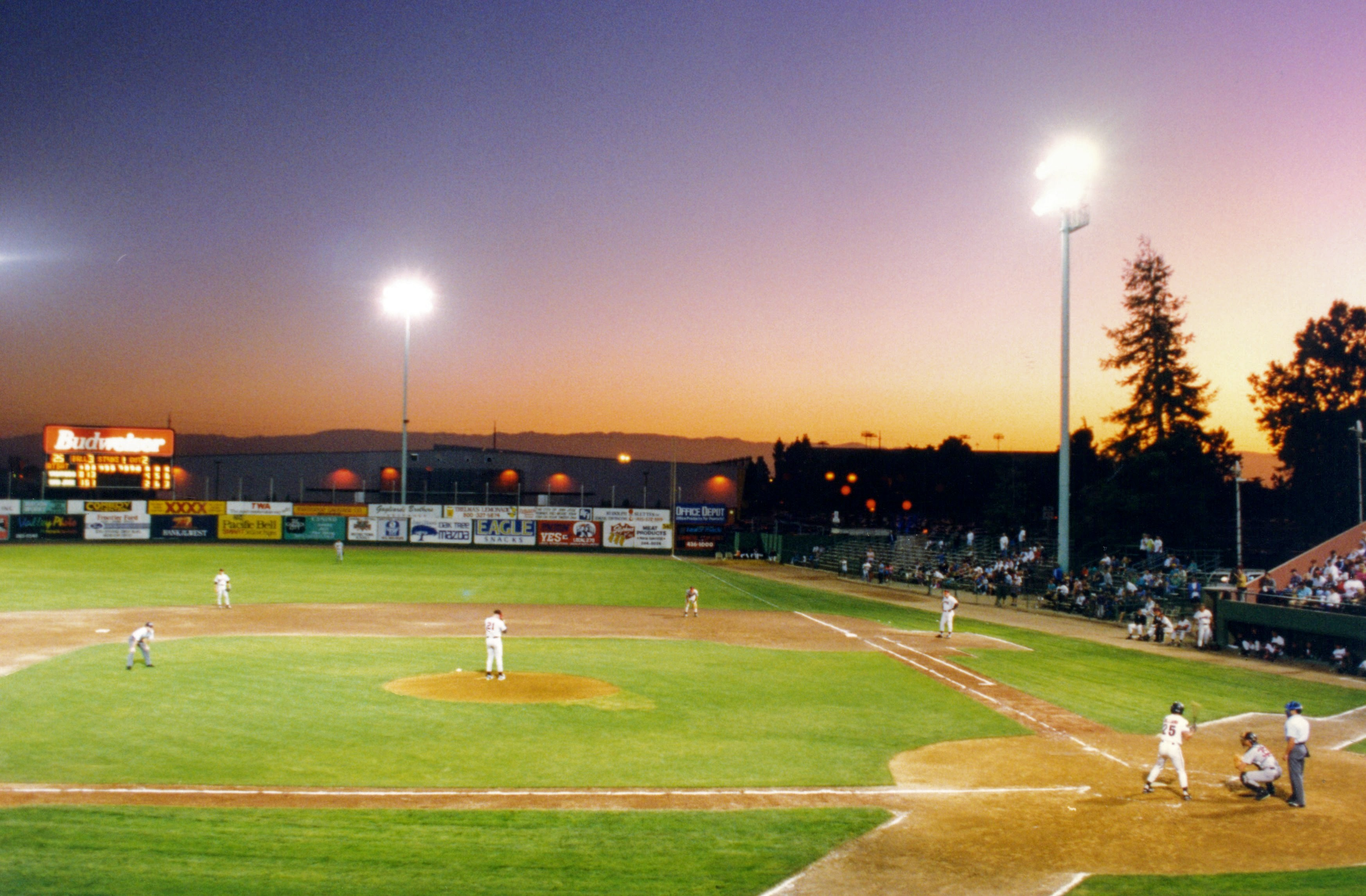 San Jose State baseball opens 2018 splitting series with ... |San Jose State Baseball