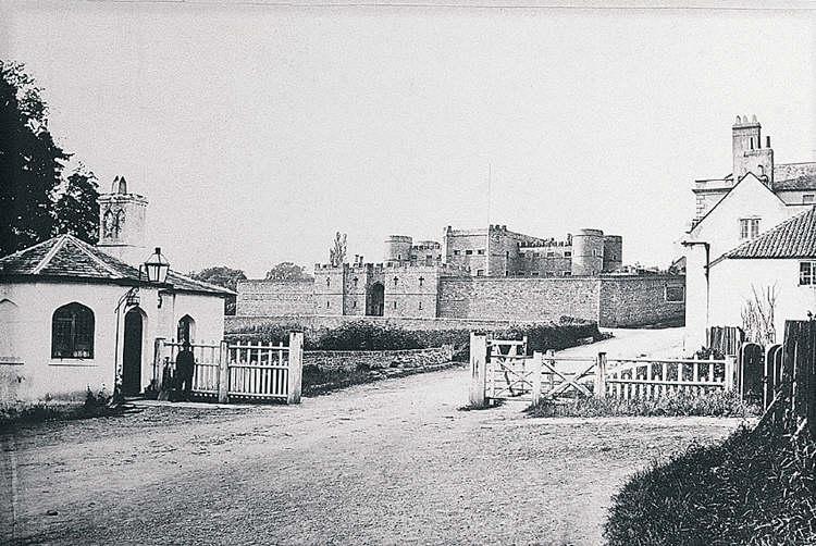 Монмутская окружная тюрьма