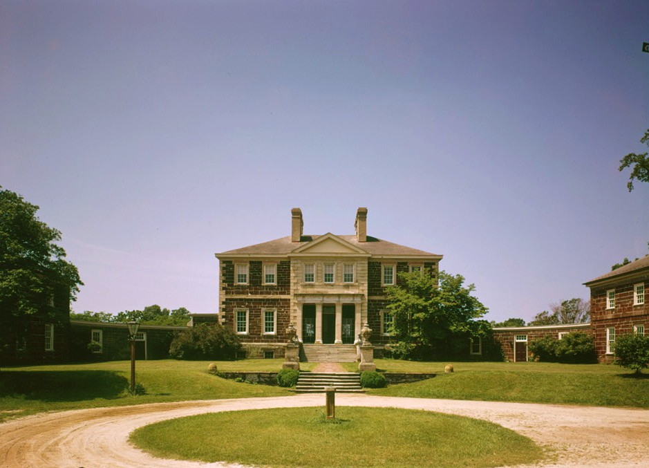 Mount Airy Plantation Wikipedia