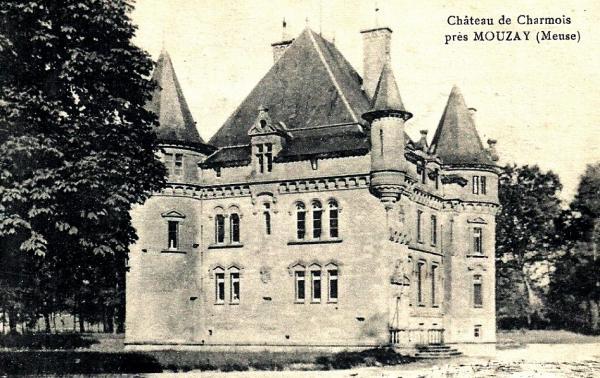 Château de Charmois