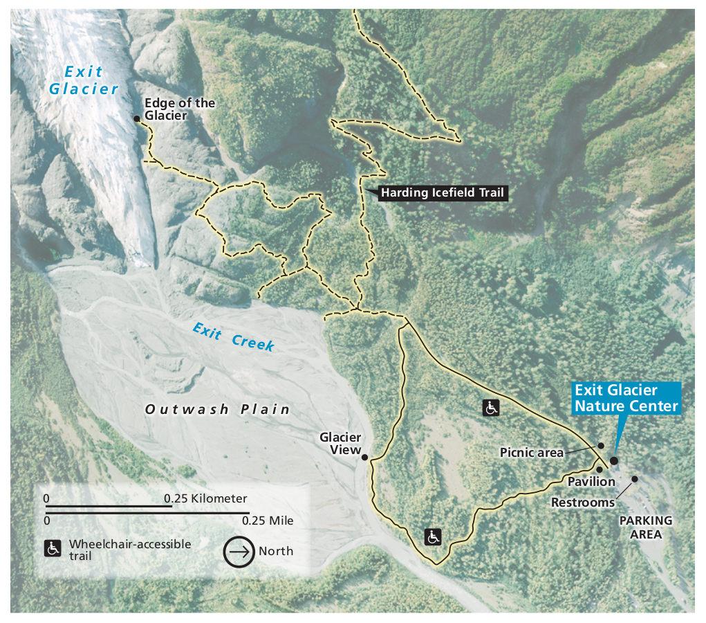 FileNPS kenaifjordsexitglaciermapjpg Wikimedia Commons