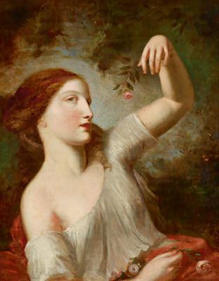 File:Natoire-Eine junge Frau mit Rosen.jpg