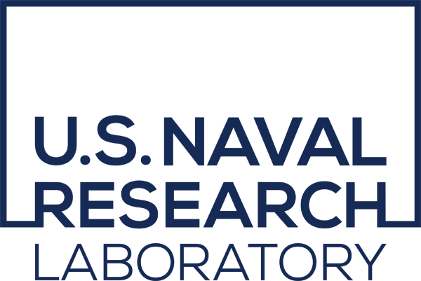 Logo of United States Naval Research Laboratory