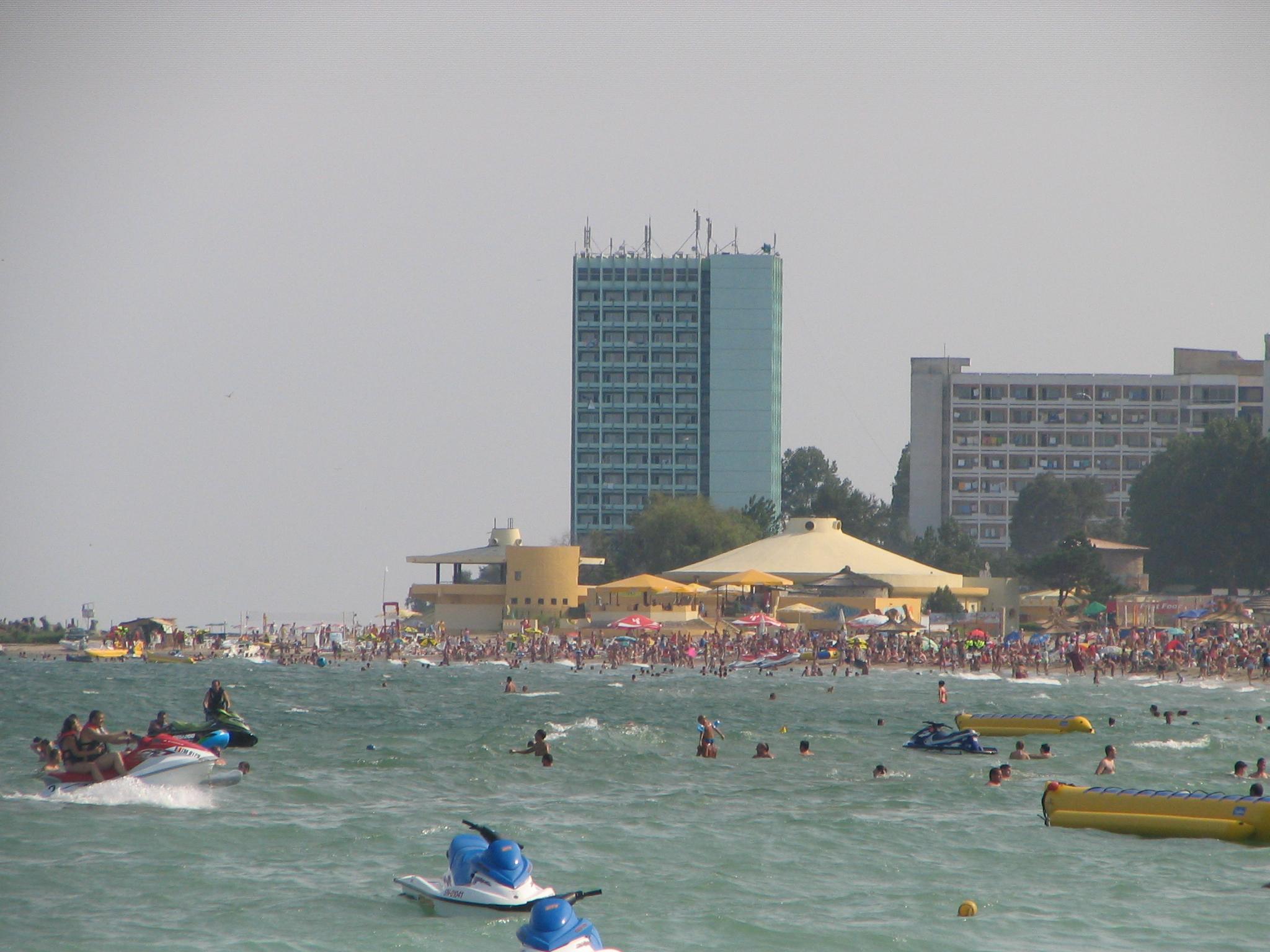 Hotel Neptune Beach Resort Kenya