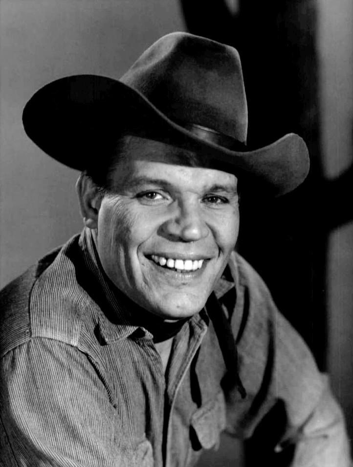 Neville Brand Net Worth