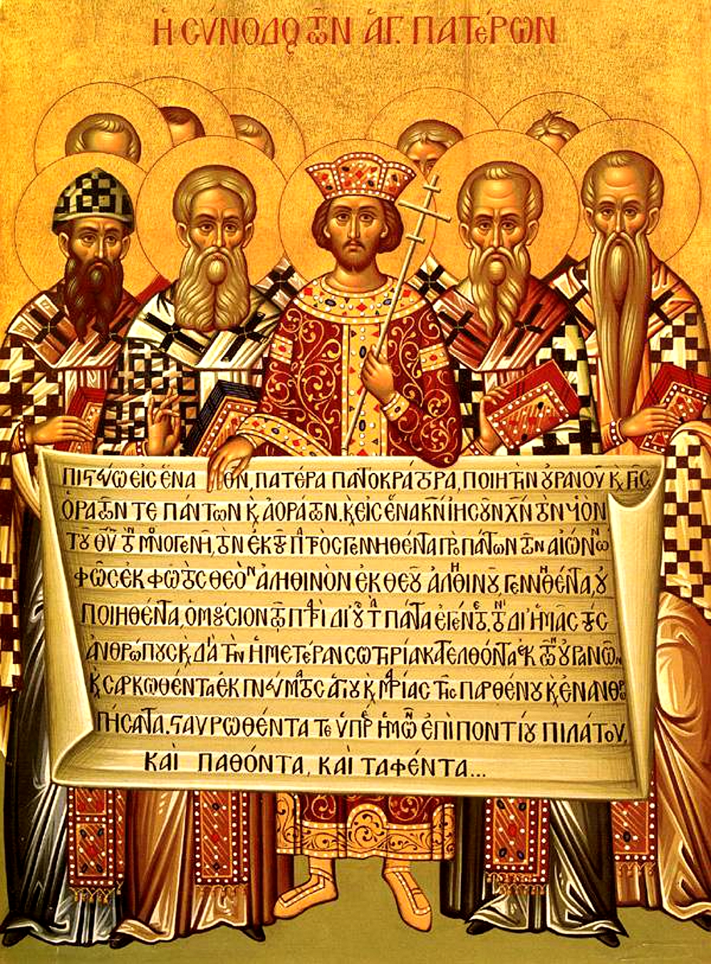 orthodoxy - wikipedia