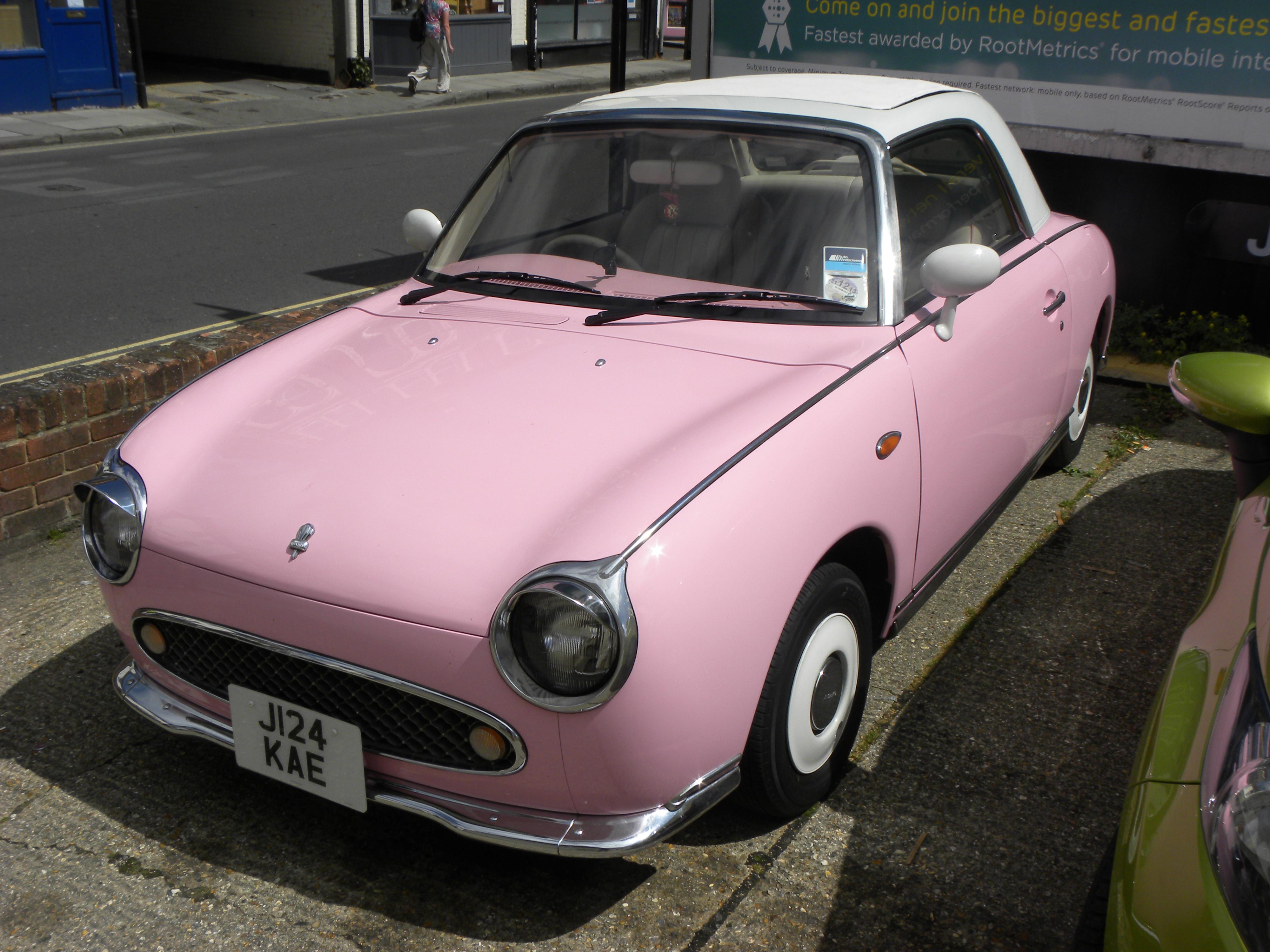 Nissan New Car Warranty
