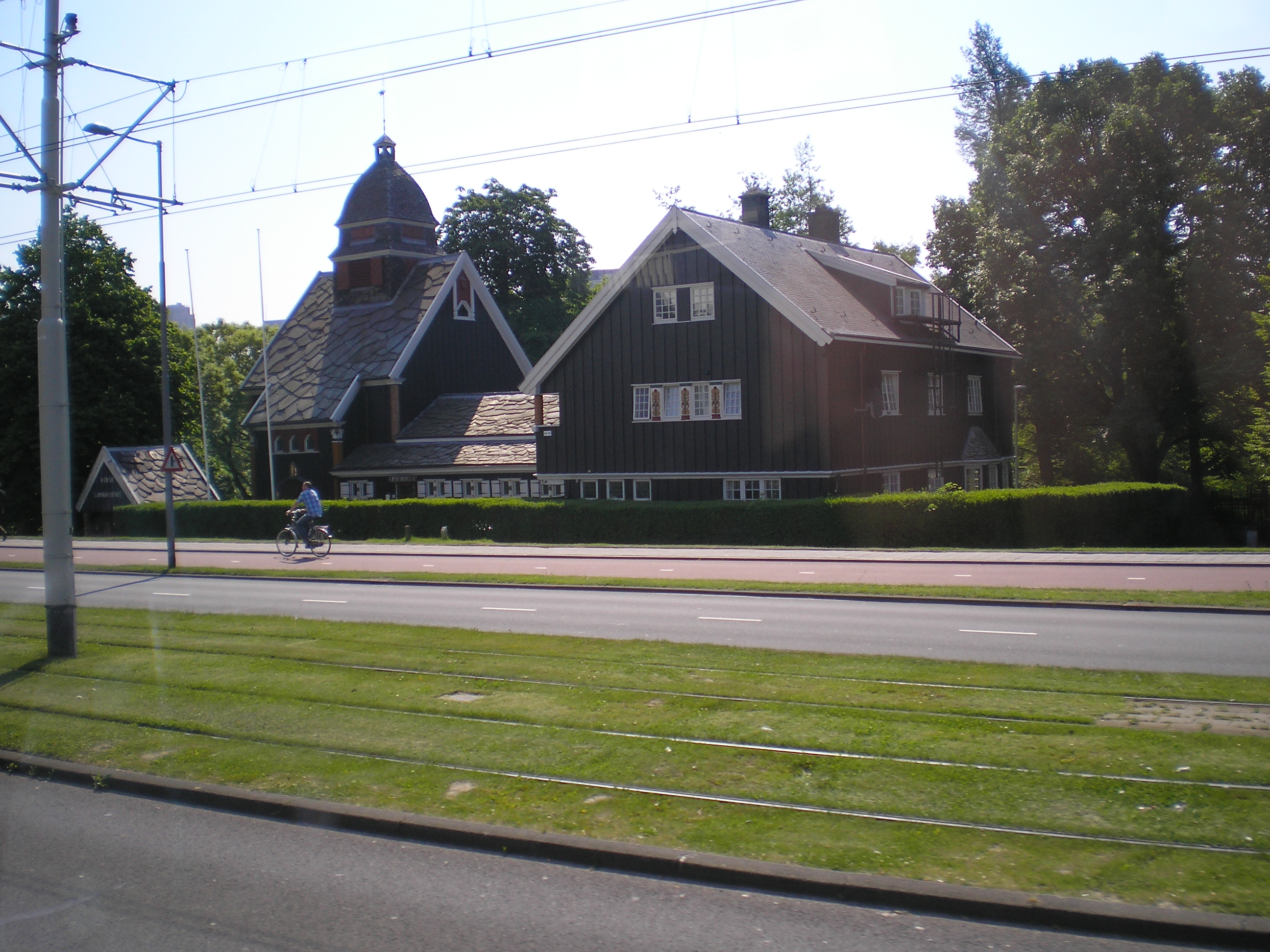 Bestand Noorse Zeemanskerk Westzeedijk 300 Rotterdam Nederland Jpg