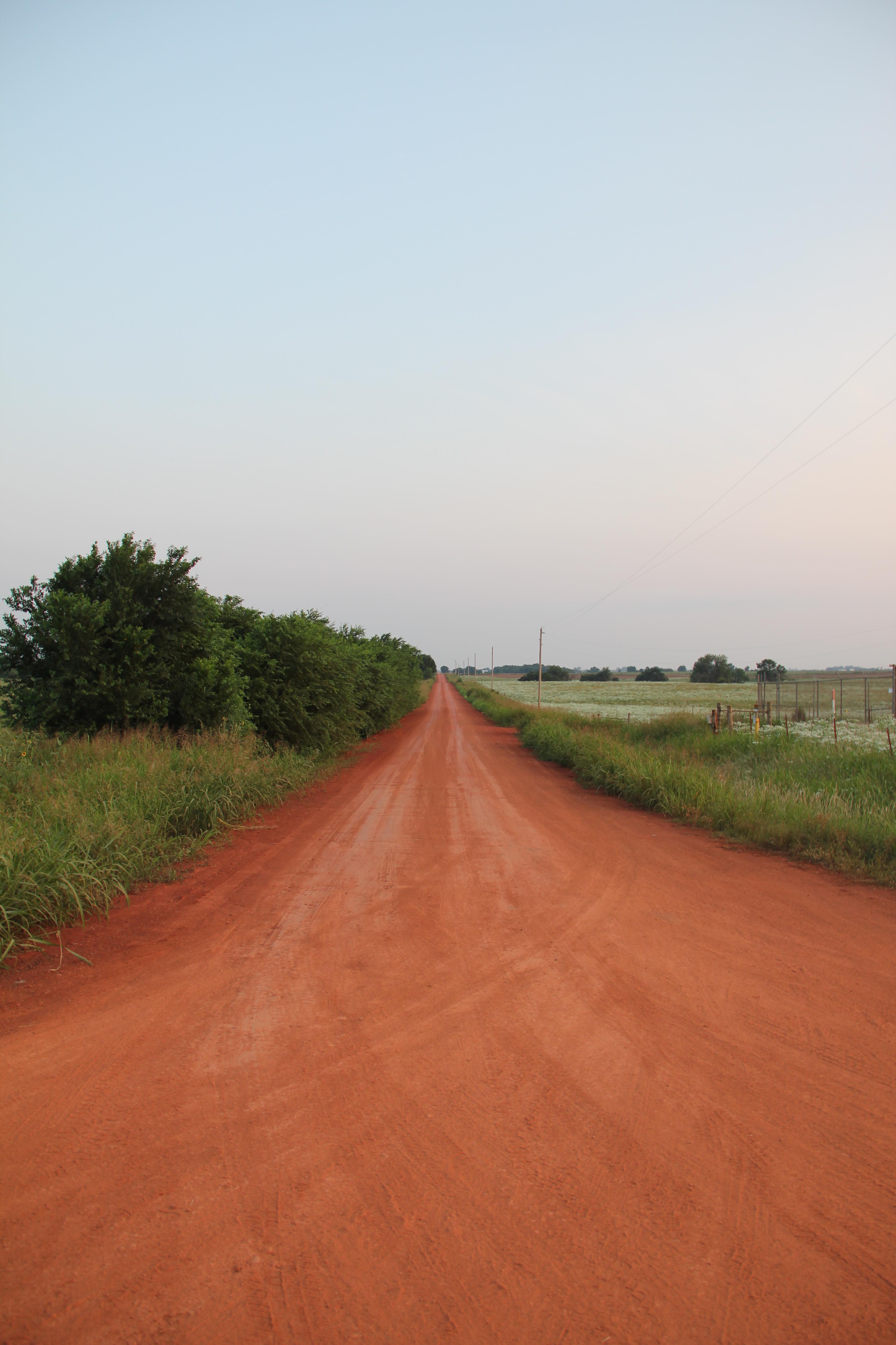 Red Dirt Road Inc USDOT - Statesville North Carolina Trucking Company