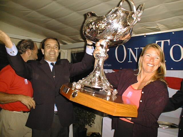 One Ton Cup - Wikipedia