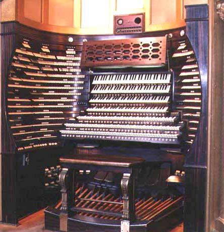 Boardwalk Hall Auditorium Organ - Wikipedia
