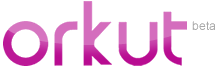 English: Orkut logo