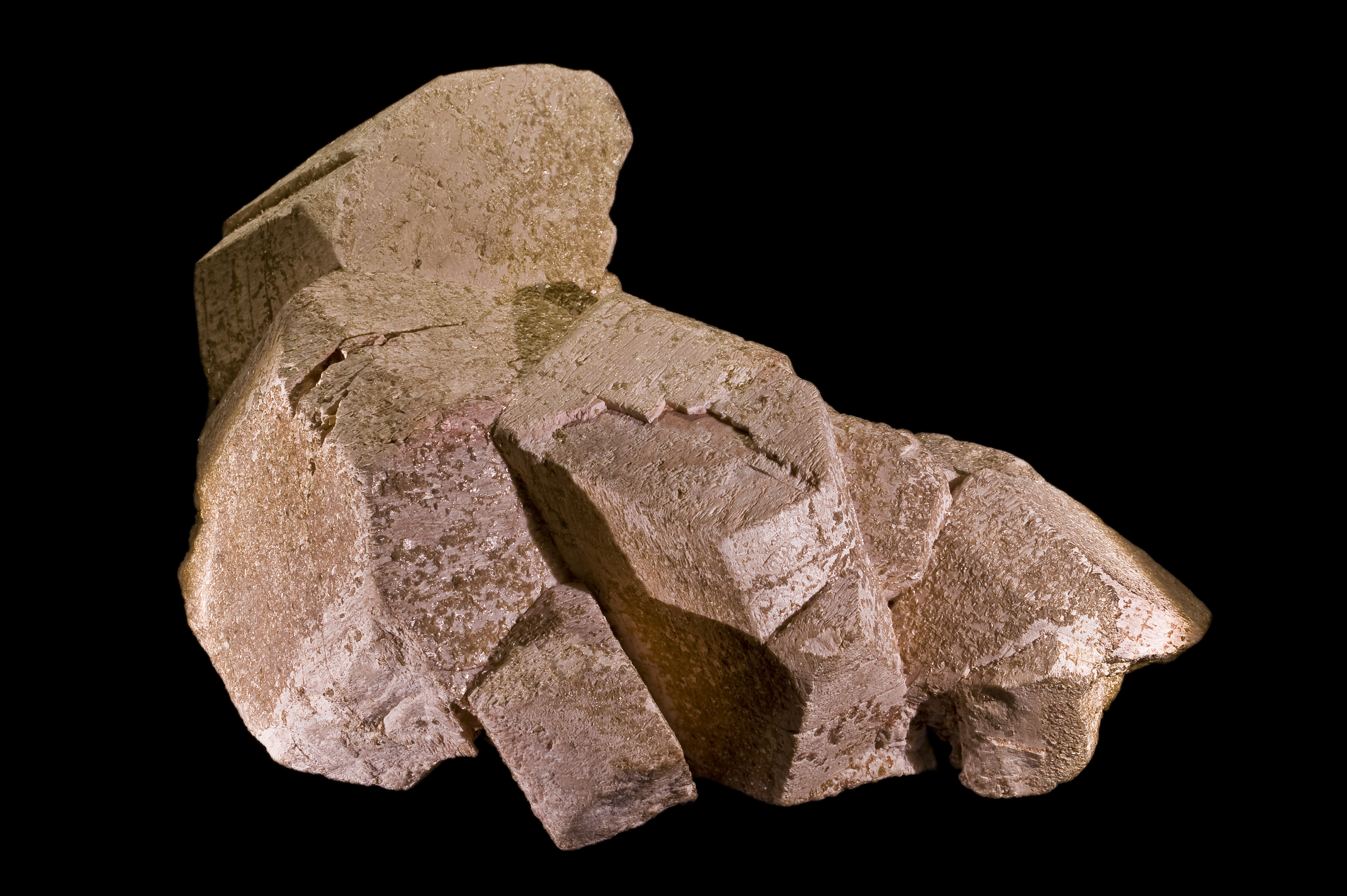 Depiction of Ortoclasa