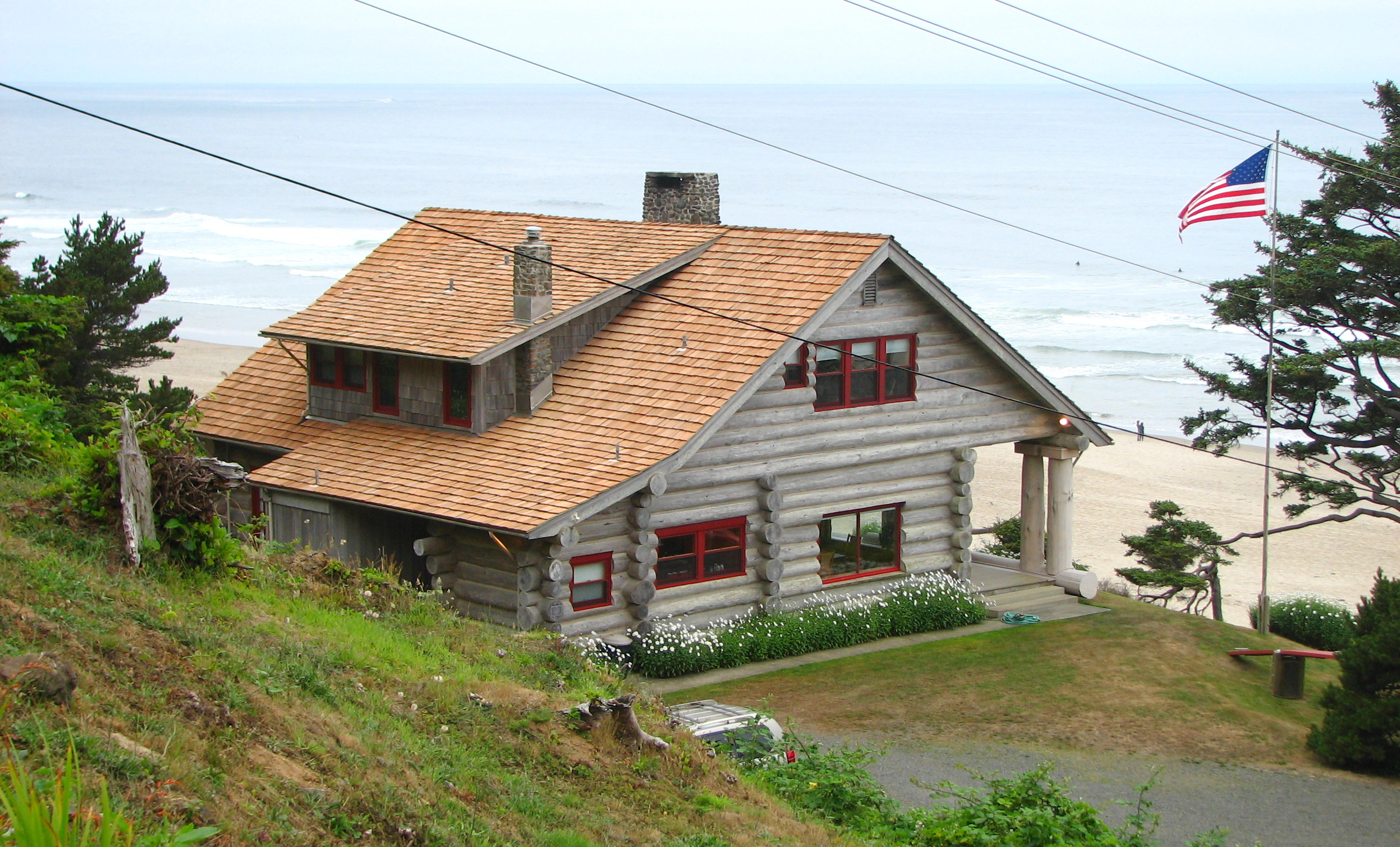 Cannon Beach Oregon Hotels And Motels