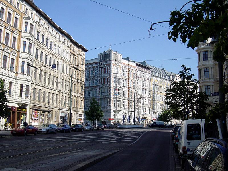 Otto Von Guericke Straße : file otto von guericke stra e wikimedia commons ~ Watch28wear.com Haus und Dekorationen