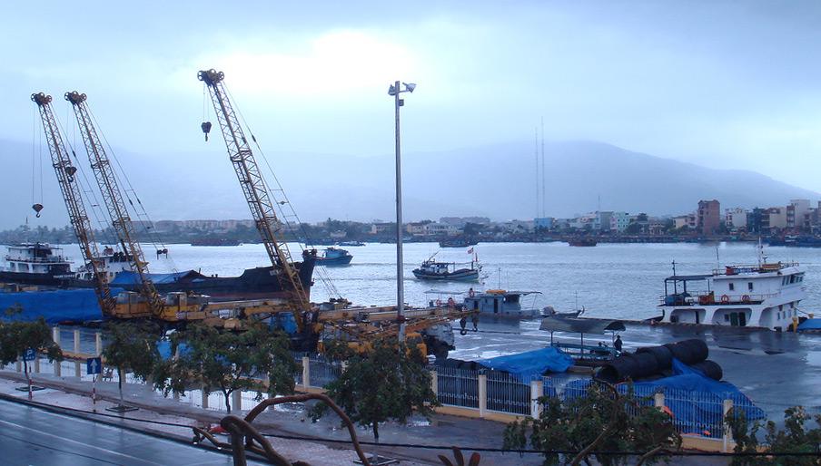 Da Nang Port Wikipedia