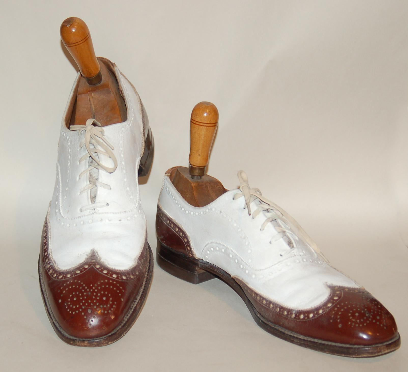 Ladies Correspondent Shoes
