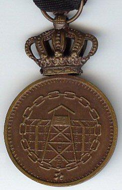 Prisoner of War Medal 1940–1945 - Wikipedia