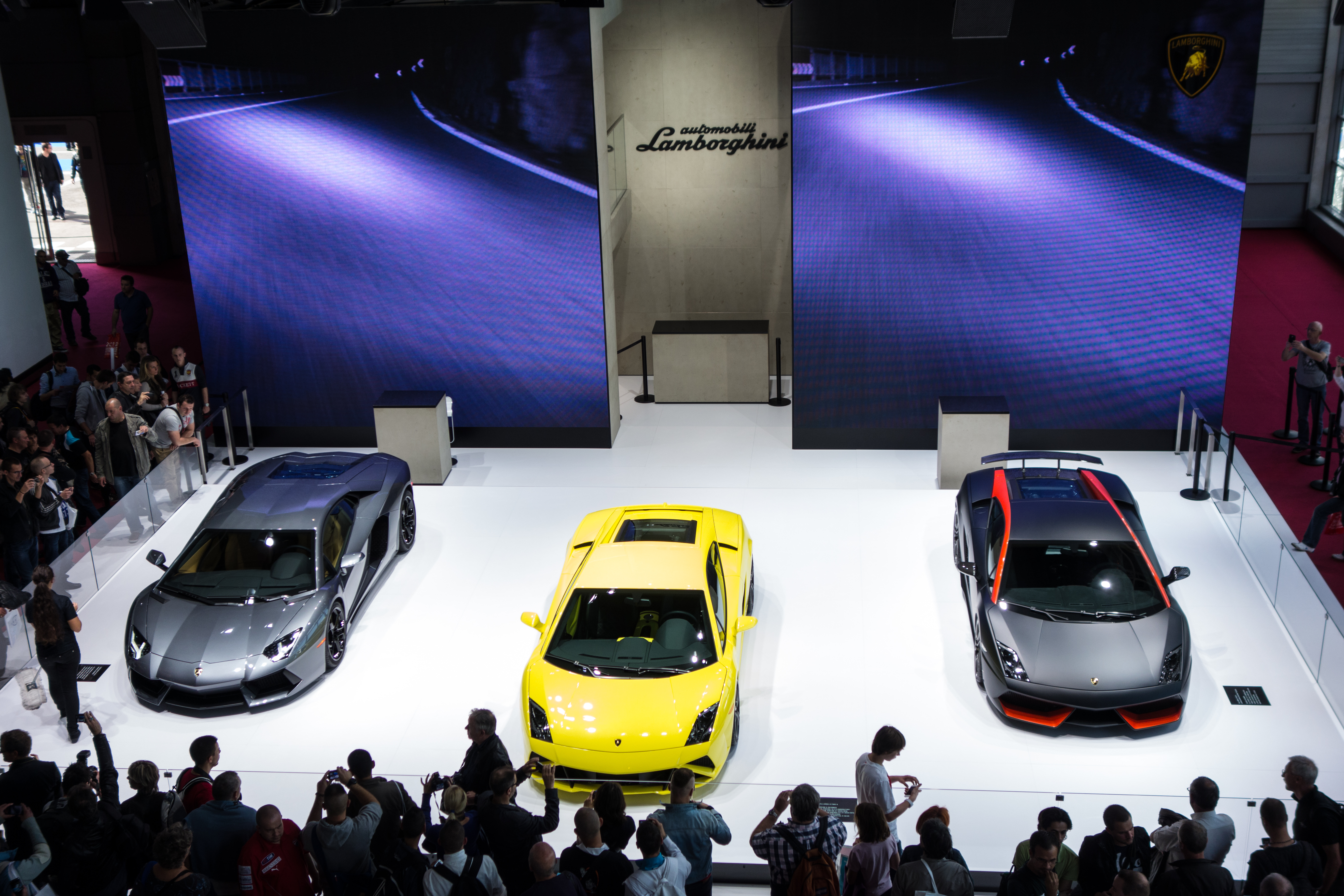 Paris Motor Show | Tickets, Hotels and Flights