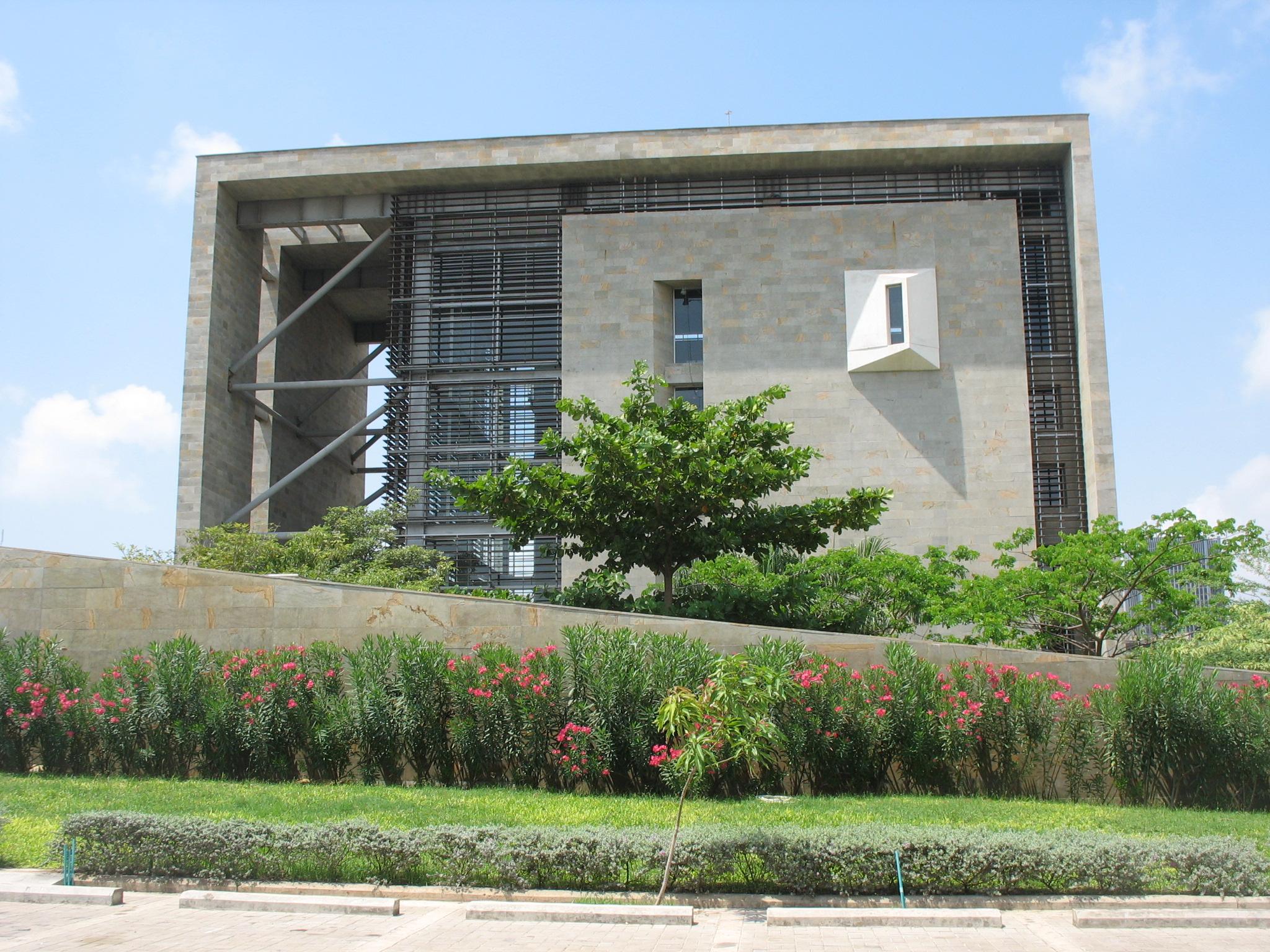 Museo del caribe en Barranquilla