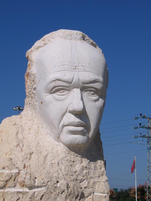 פארק מנהיגי האומה בראשון-לציון