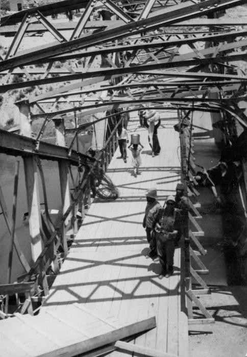 גשר אלנבי