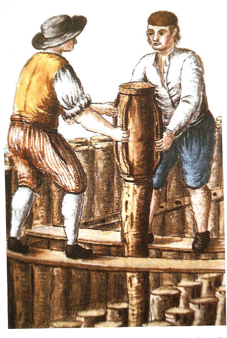 venice wood technology
