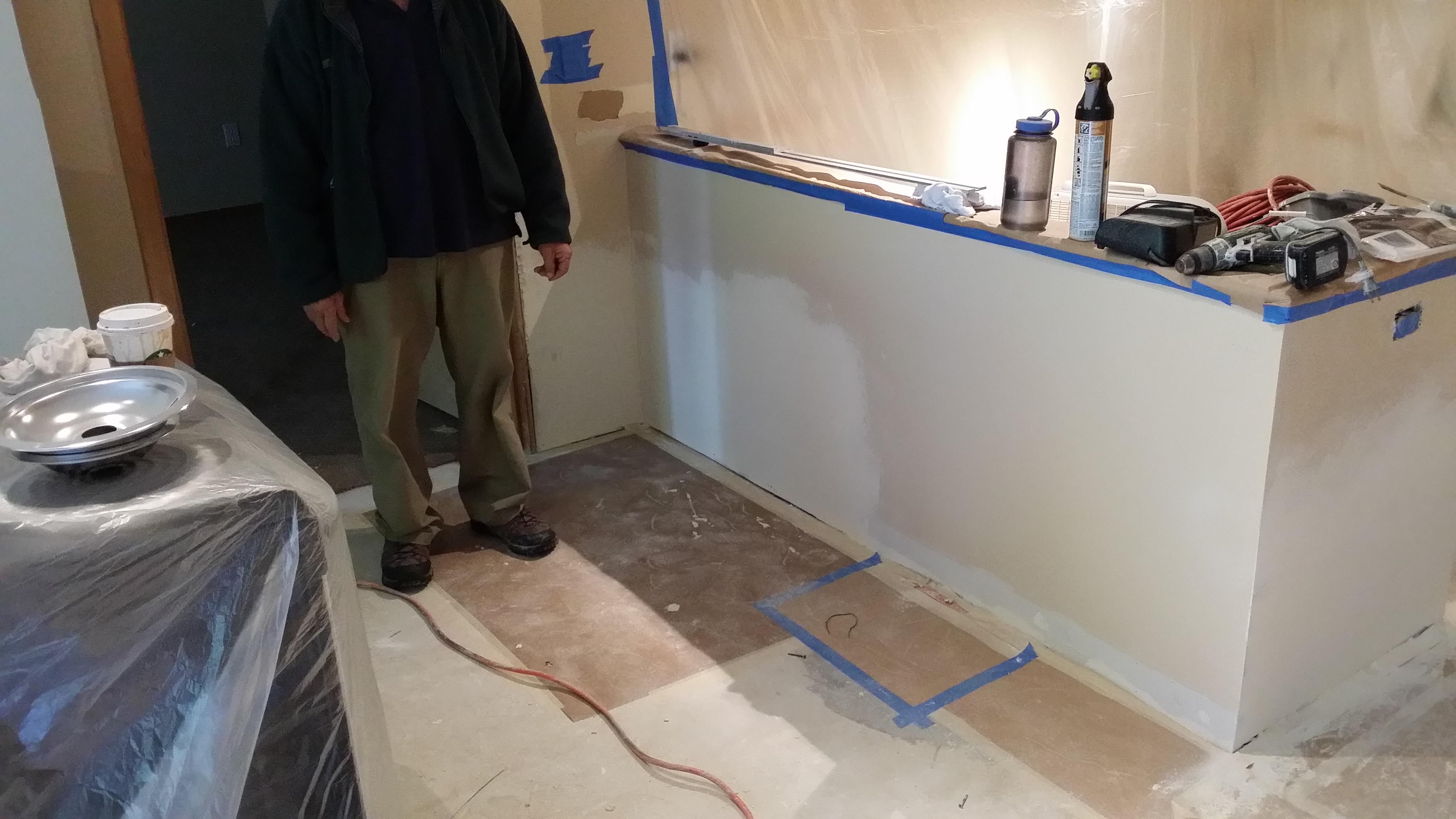 Drywall Repair Des Moines