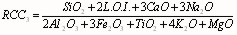 RCC3 for the major oxides of the initial dataset Equation 10.jpg