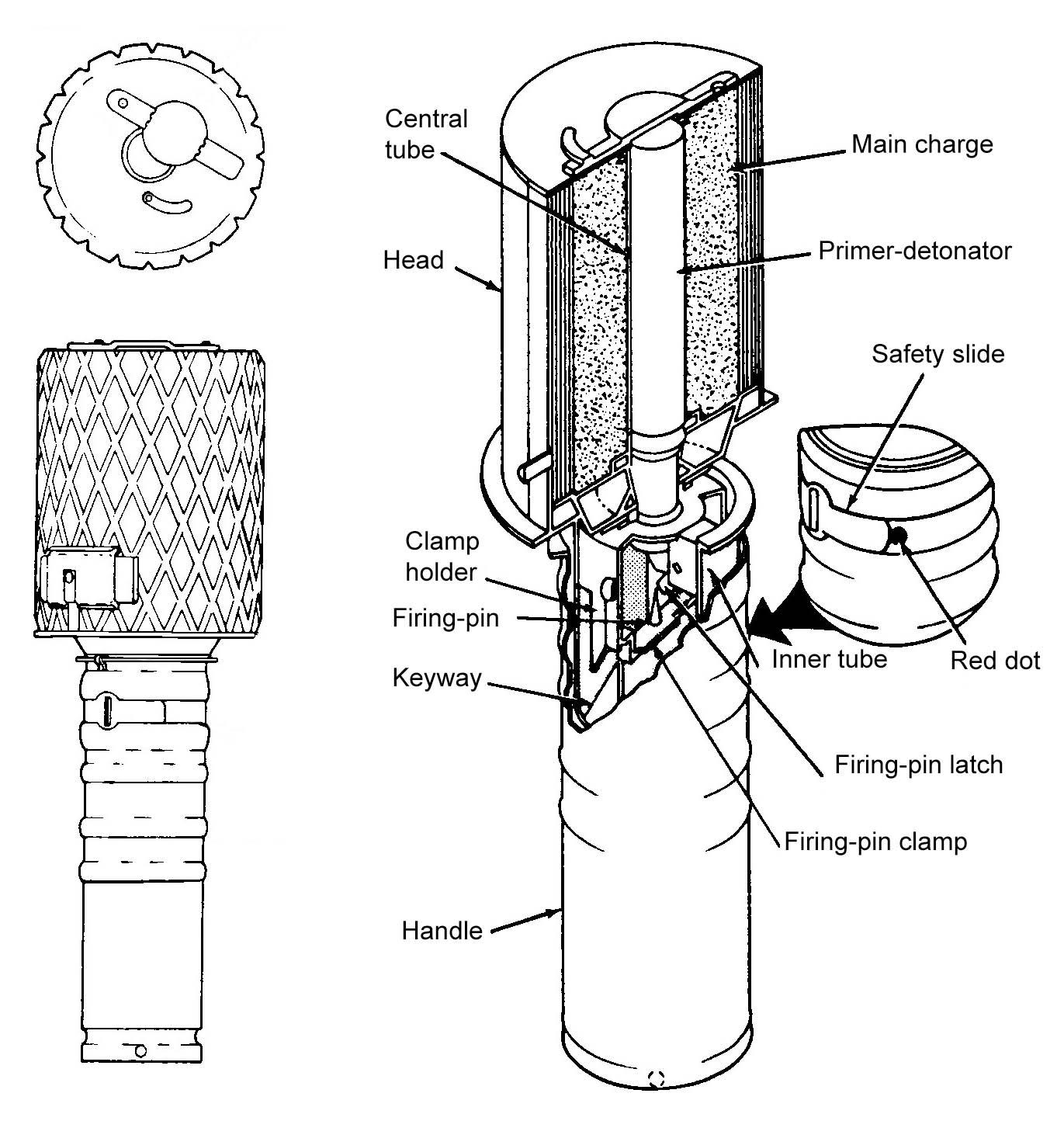 rgd-33 grenade