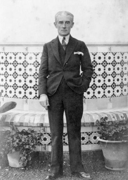 Maurice Ravel Bolero: the story of creation 1
