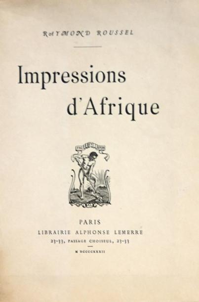 impressions d u0026 39 afrique  u2014 wikip u00e9dia