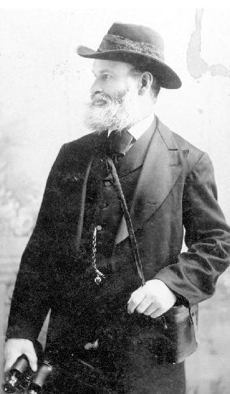 Image of Richard Maynard from Wikidata