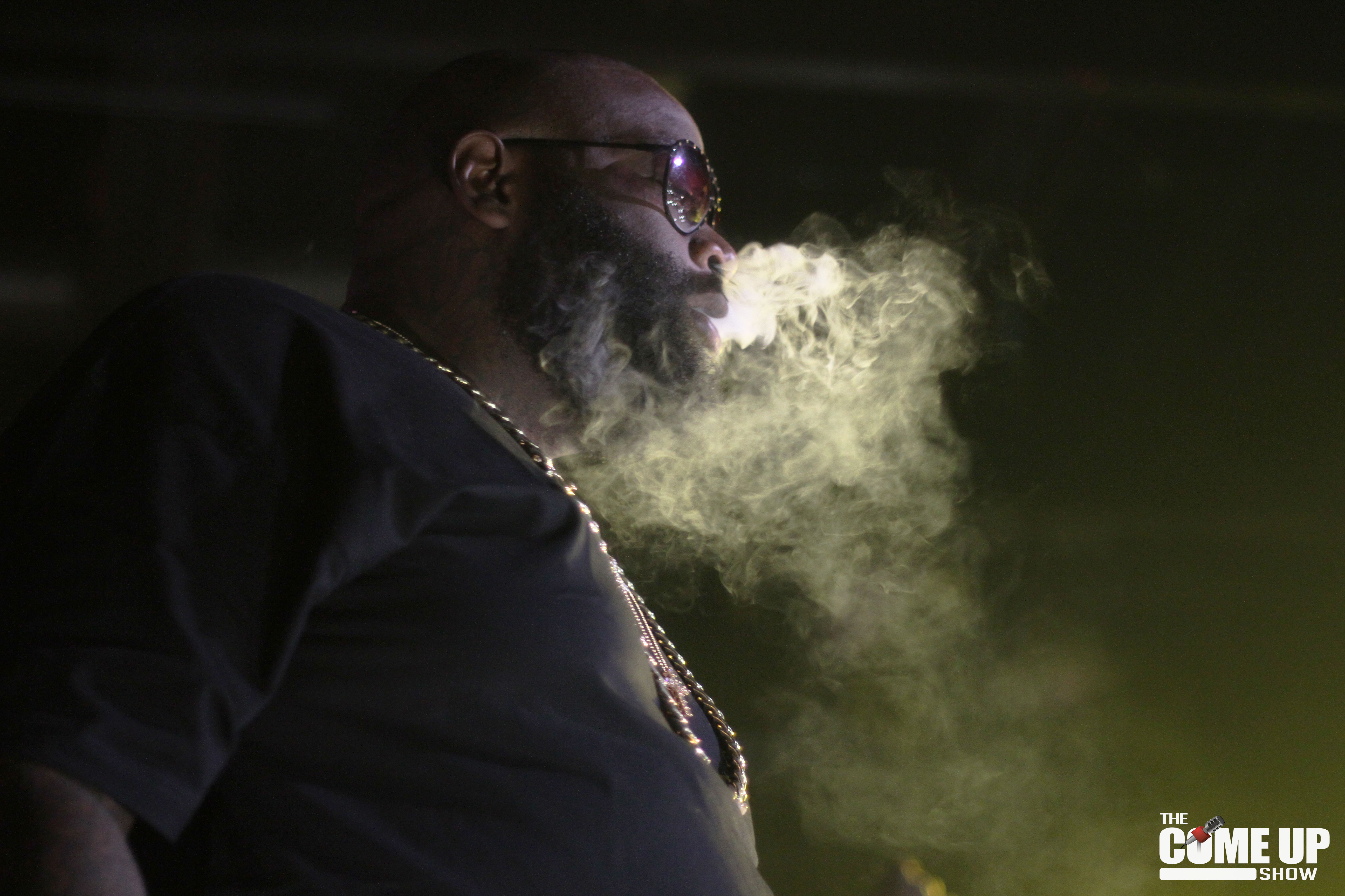 Rick Ross Tour