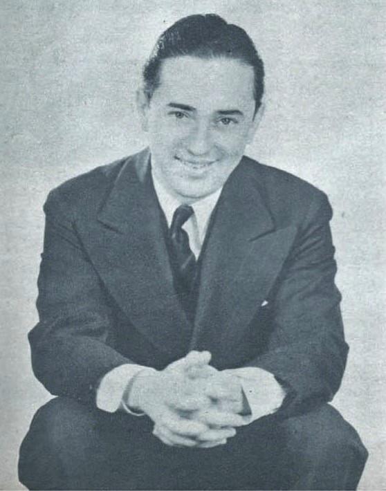 Robert E. Dolan (1937)