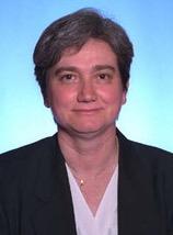 Rosy Bindi nel 1996