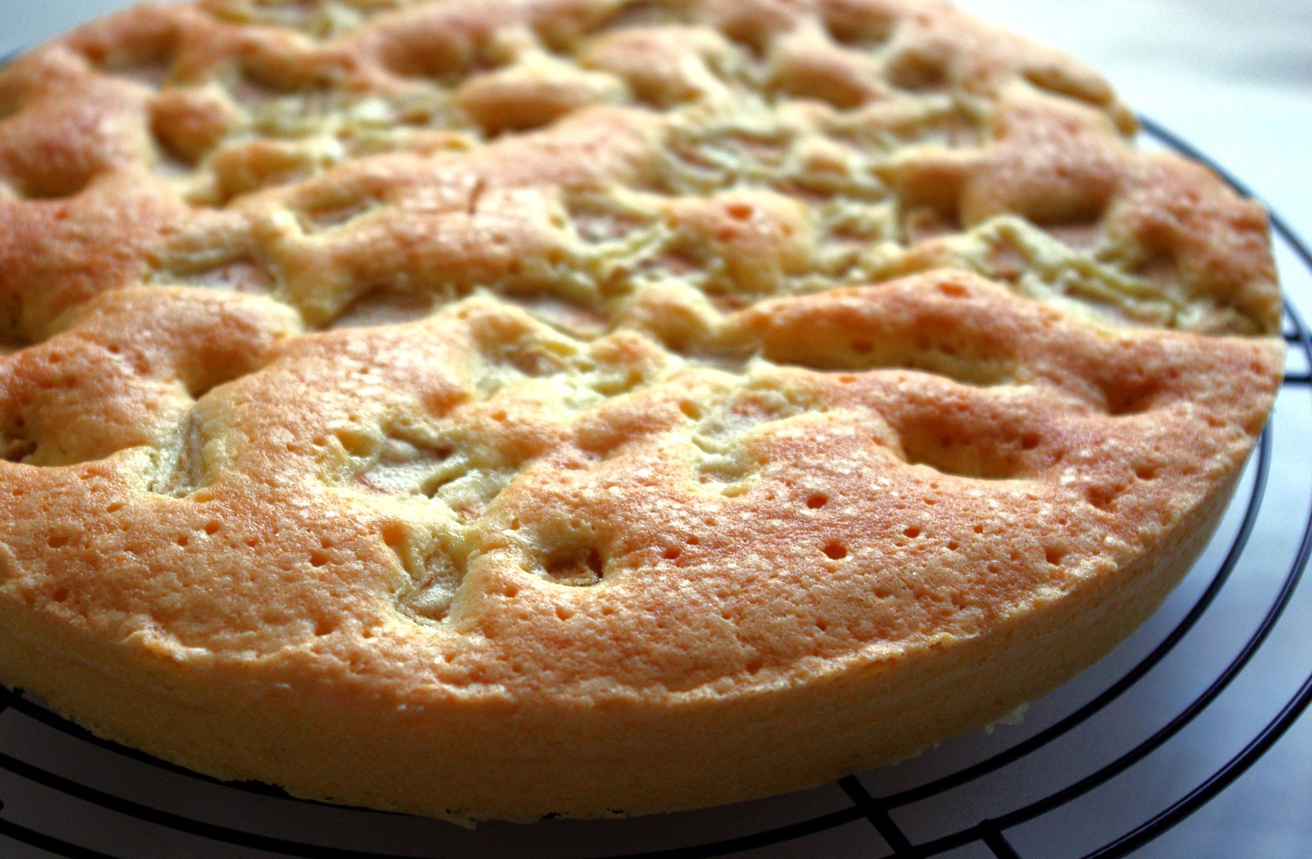 Cake Quatre Quart Thermomix