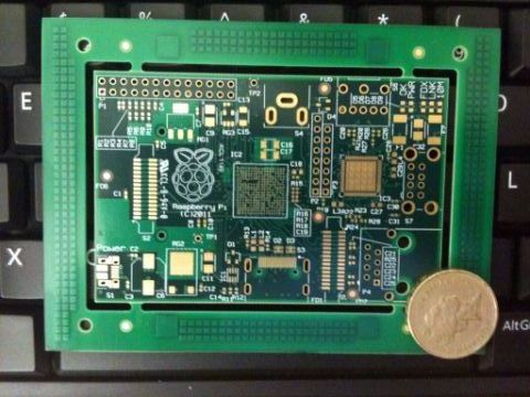 File Rpi Unpopulated Pcb Jpg Wikimedia Commons