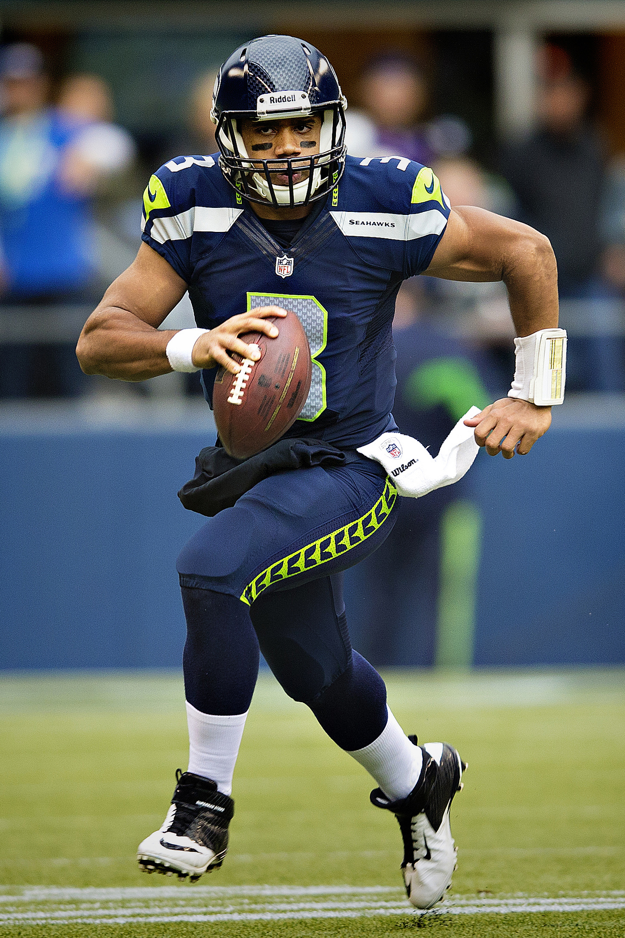 Seattle Seahawks - Wikipedia, the free encyclopedia