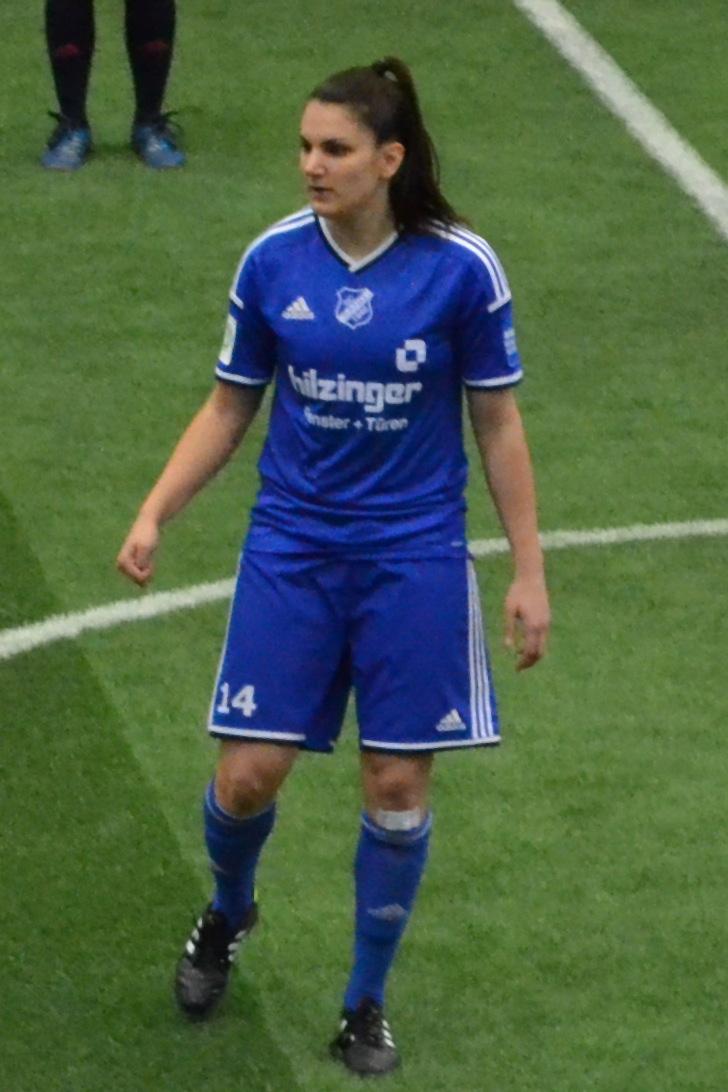 Jovana Damnjanović Wikipedia