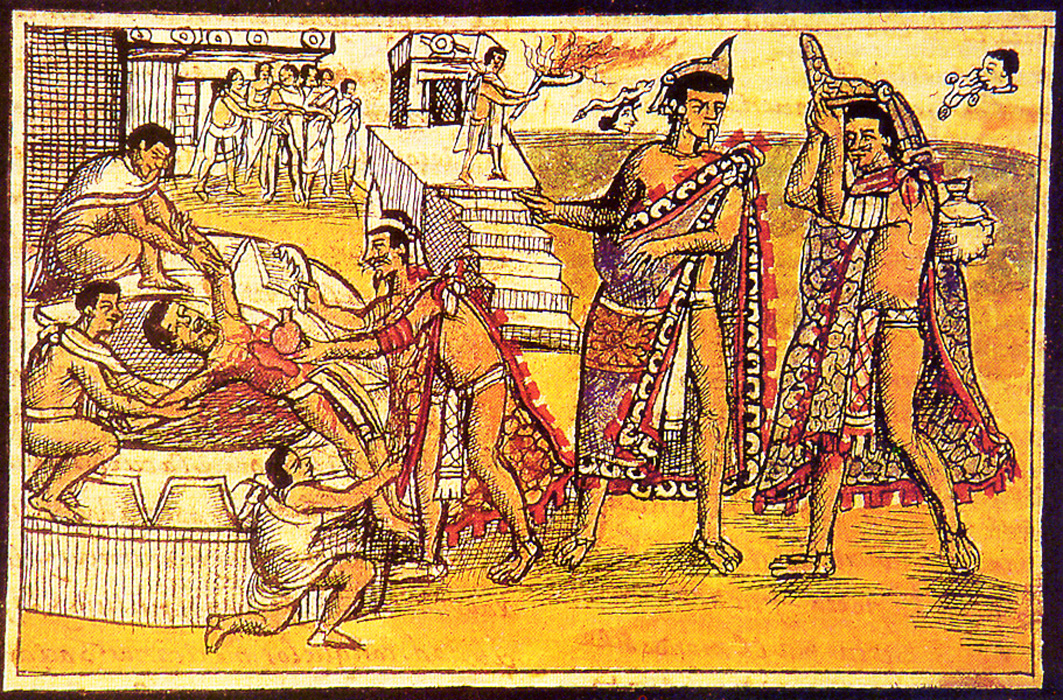 inca human sacrifice - photo #25
