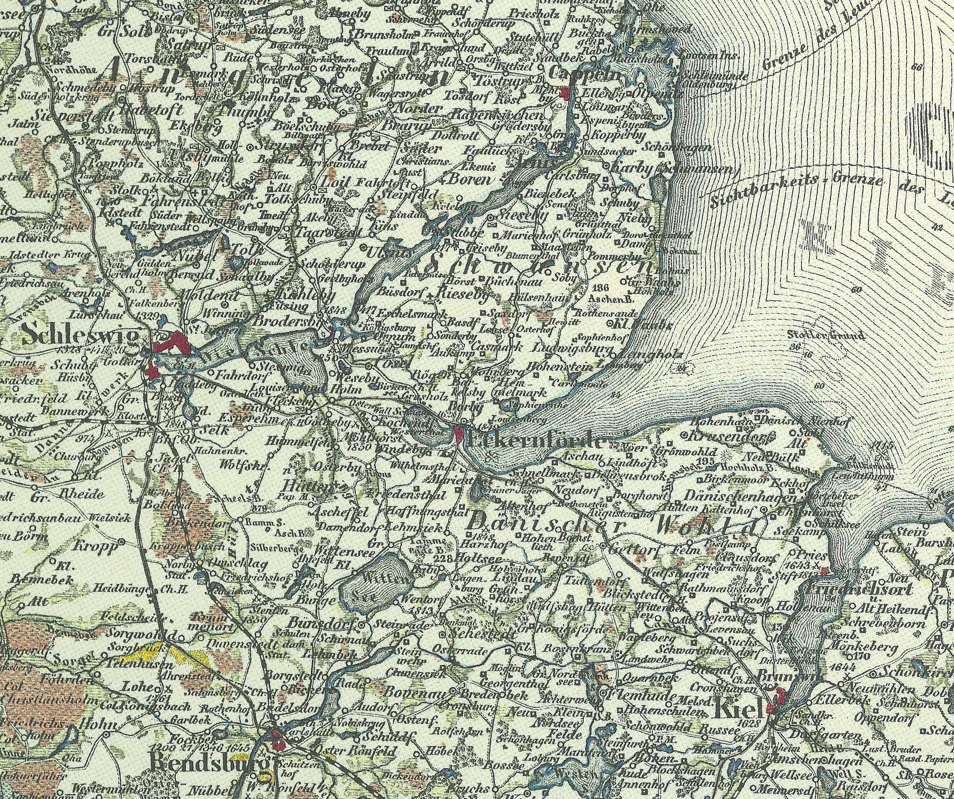 File Schleswig Rendsburg Kiel Geerz Jpg Wikimedia Commons